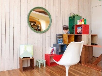 美容室ニコ(nico)の写真