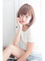 リル ヘアーデザイン(Rire hair design)【Rire-リル銀座-】☆愛されボブ☆