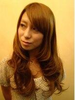 アレーン ヘアデザイン(Alaine hair design)艶髪リラックスカール