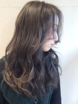 ◆COLOR ×【Lots of natural highlights】