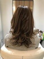 ヘアー スペース オフ(Hair Space Off)3Dカラー