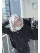 サイ(sai)【sai】white wolf