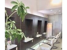 バニヤンビューティーサロン(Banyan Beauty Salon)の雰囲気(開放感のあるスペースでリラックスして施術していただけます♪)
