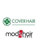 モッズヘア 上尾西口店(mod's hair)COVER'S BASIC