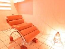 アービング(a'bing)の雰囲気(癒しの空間完全個室のスパ・ルーム【西院/髪質改善/ブリーチ】)