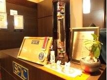 スピック 大船店 Spicの雰囲気(顧客満足度を追求した施術とサービスで数々の賞を受賞しています)