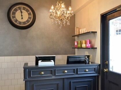 ルーヴル トータルビューティサロン 八木店(LOUVRE Total Beauty Salon)の写真