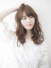 トーキョーヘアーギンザ(TOKYO hair GINZA)【忙しいOL女性に♪】ナチュラルウェーブ