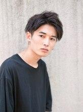 アーサス ヘアー デザイン 勝田店(Ursus hair Design by HEAD LIGHT)
