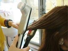 幅広い年齢層の女性から支持を集めるA do hair!こだわりのメニューをご紹介!