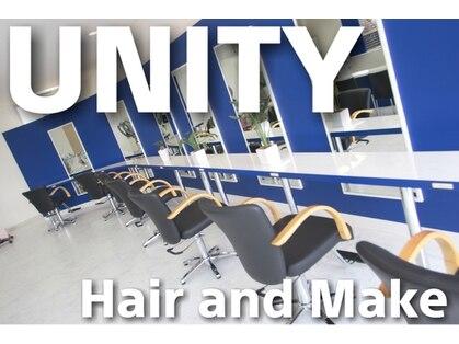 ユニティ 市名坂店(Unity)の写真