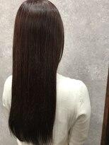 セブン ヘア ワークス(Seven Hair Works)[セブンヘア] イルミナカラー