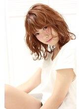 フリーヴ(FREEVE)【FREEVE KA2】セミウエットボブ☆キャラメルブラウン