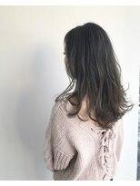 ヘアメイク オブジェ(hair make objet)スペシャルハイライト グレージュ KAI
