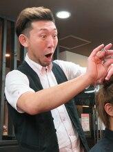 ヘアー サイ(Hair Sai)山本 祥隆