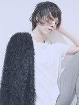 コード(KORD)【KORD_TOKYO】 Miled Mash #Aラインボブ#マロンベージュ