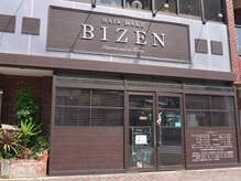 ビゼン 北口店(HAIR MAKE BIZEN)