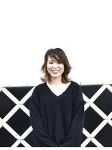フォルムヘアデザイン(FORME hair design)野村 智恵美