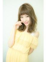 ヘアーメイク リアン 新田辺店(Hair Make REAN)◆REAN 京田辺/新田辺◆ふわふわセミディ