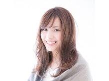 ココヘアー(CoCo hair)の雰囲気(≪Coco hair≫【カット¥2200】【カット+カラ-Tr¥4700】)