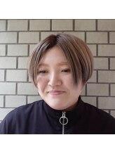 メゾン ドゥース ヘア サロン(maison douce hair salon)UETANI YUKO