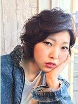 モウ ライフヘアー(MOW LIFE HAIR)MOW☆ストリートボブ