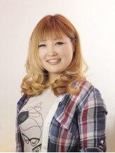 ヘアーブティック ファン(hair boutique FAN)徳井 睦代