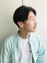 モッズヘア 仙台PARCO店(mod's hair)【遠藤】men'sメリハリお洒落センター分け