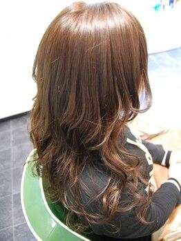 イズ ヘアデザイン(IS hair design)の写真/丁寧なカウンセリングで、ご要望を叶えます◎こだわりのプライベートサロンでゆったりとお過ごし下さい♪