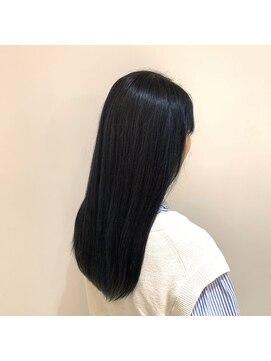 ネオヘアー 曳舟店(NEO Hair)艶さらワンカール(曳舟)