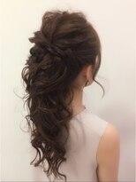 【髪の長さ別】結婚式のおすすめ髪型|ボブ/ショート/ミディアム/ロング