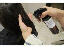 ダメージヘアにバイバイ!cotoで行う 【3つのケア】 できれいな髪をキープしましょう