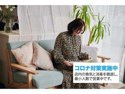 ウミネコ美容室(Umineko)の写真