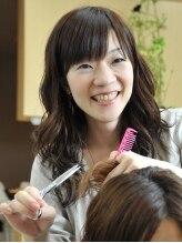 ミックスアップヘアー(MIX UP hair)小島 貴子