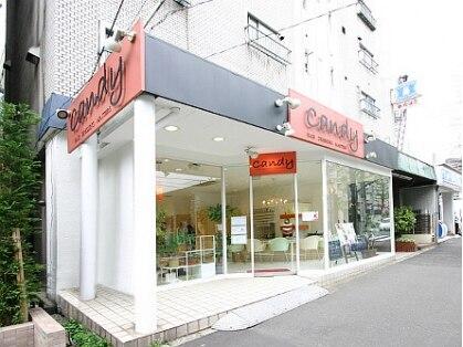 キャンディ 方南通り店(CANDY)の写真