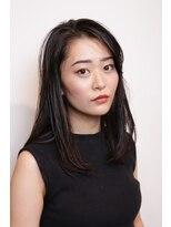 髪質改善|インナーカラー|ハイライト|バレイヤージュ|前髪