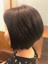 テトラ ヘアー(TETRA hair)ミセスショート