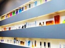 アニスミュゼ(anis musee)の雰囲気(一流ブランドの新しい商材を取り揃えています。)