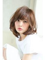 アンヘアー(UNHAIR by shiomiH)【UNHAIRbyshiomiH】大人カジュアルミディ