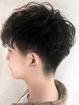 アルケティップ(ARCHETYPE)の写真/【おしゃれメンズの人気集中】トレンドを取り入れてヘアスタイルから垢抜け!理想×似合うを叶えてくれる♪