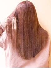 ソース 茶屋町(SOURCE)【SOURCE】髪質改善サイエンスアクア