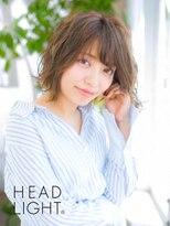 アーサス ヘアー デザイン 駅南店(Ursus hair Design by HEAD LIGHT)*Ursus* エアリーショートボブ