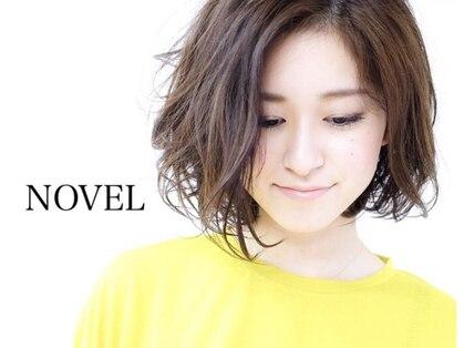 ノヴェル 富沢店(NOVEL)の写真