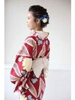 セットアップ 倉敷美和店(SET-UP)浴衣セット・結婚式・パーティー・二次会・成人式・卒業式
