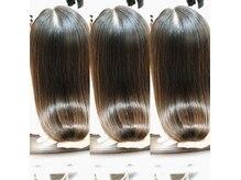 エワル(Ewalu)の雰囲気(特許商材や独自のケア剤で輝く美しい髪へ*)