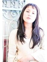 リーズ(Lise)【ゆるふわストカールロング】【イルミナカラー】【ストカール】