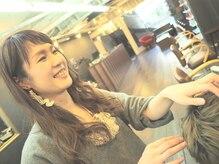 エヌオーイチマルヨン(No104)の雰囲気(経験豊富な女性スタイリストがマンツーマンで担当☆)
