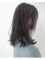 サラ ニジュウイチ ビューティーサイト(SARA21 Beauty Sight)ブリーチなし透け感アッシュ