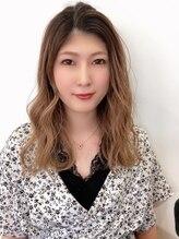 オーブ ヘアー ライラ 山王店(AUBE HAIR raira)Saya