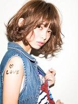 アンジー(AnZie)【坂狩トモタカ】JUICY GIRL♪リップルボブ